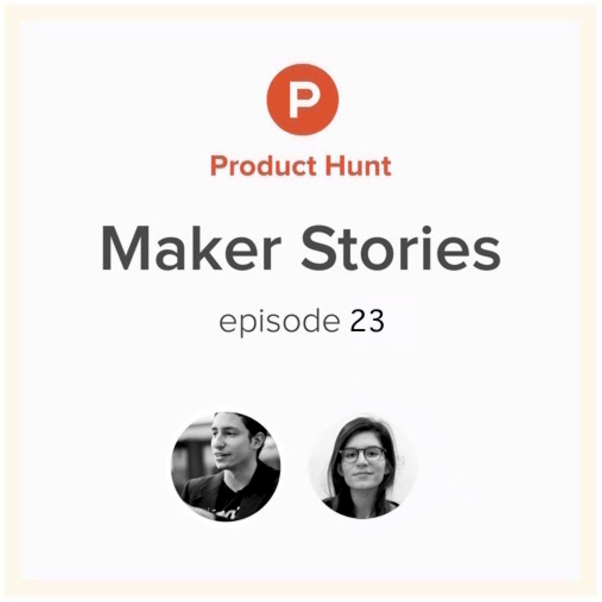 Maker Stories: Episode 23 w/ Dayna Tortorici