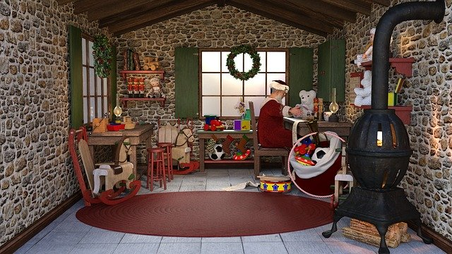 Did you know? Santa is the oldest Product Manager!