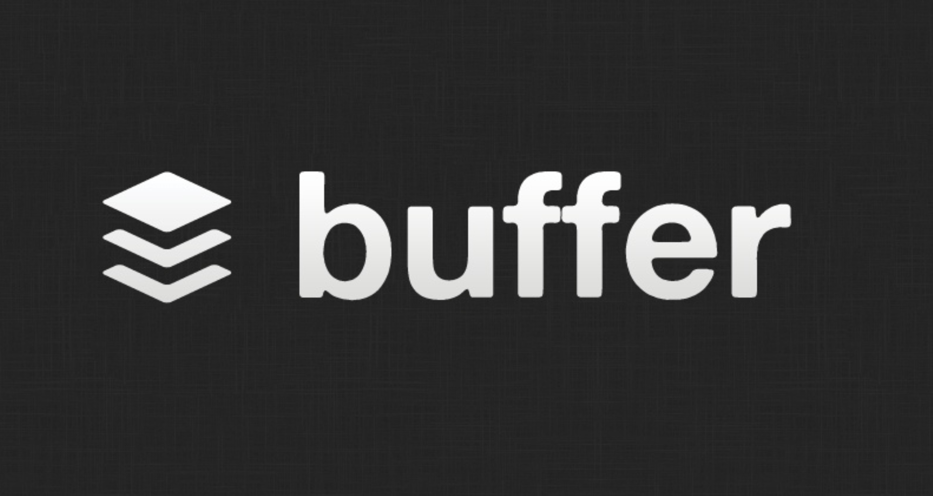 Buffer's seed pitch deck