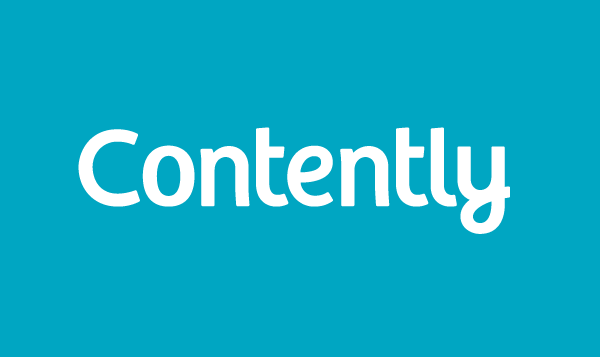 Contently's $9M series B pitch deck