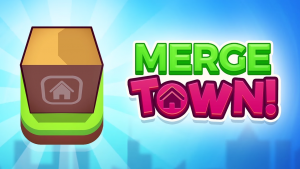 Deconstructing Merge Town: The Rise of Hyper Casual