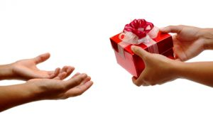 Harnessing the Psychology of Gifting